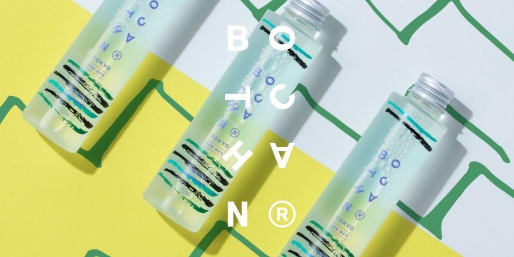 ボッチャン 化粧水